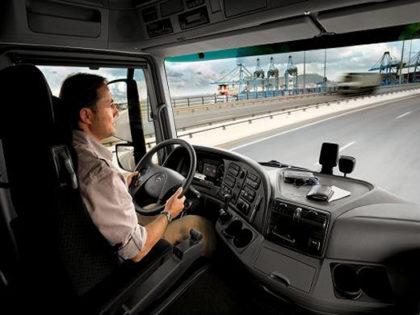Vaga para motorista em transportadora de Lauro de Freitas
