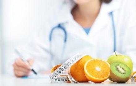 Nutricionista — Temporário
