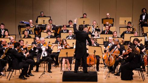 Vagas 2018: A Orquestra Sinfônica da Bahia está com inscrições abertas até 04/02