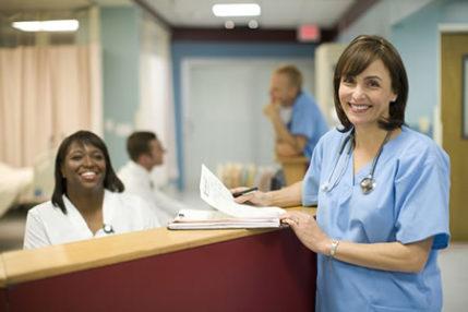 Vaga para Técnico de Enfermagem no Hospital Português