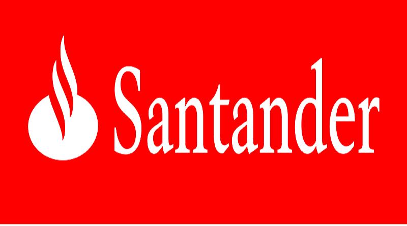 Estágio 2018: Banco Santander abre oportunidade de Estágio na Agência. Confira!!!