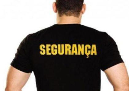 Vaga para vigilante em Salvador-BA