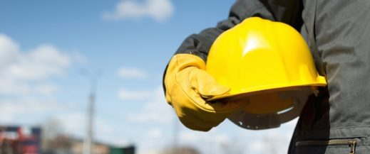 Estágio para Técnico de Segurança do Trabalho