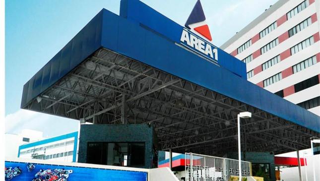 Vagas 2018: ÁREA1 está com diversas na área de manutenção em Salvador