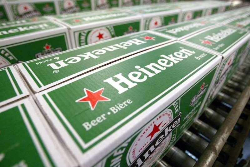 Vagas 2018: Heineken abre 04 vagas para Operador de Produção em Alagoinhas