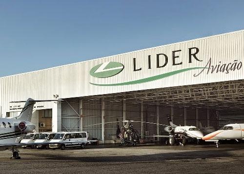 Recruta 2018: Líder Aviação abre vagas para Inspetor de Manutenção e Mecânico de Helicópteros em Salvador