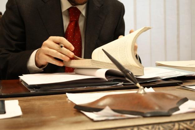 Vaga de emprego para advogado em Salvador