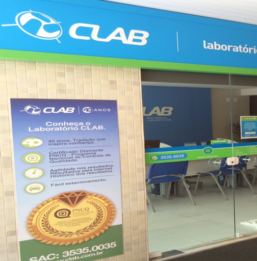 Vagas 2018: Laboratório abre vaga para Estagiário de Promoção em Salvador