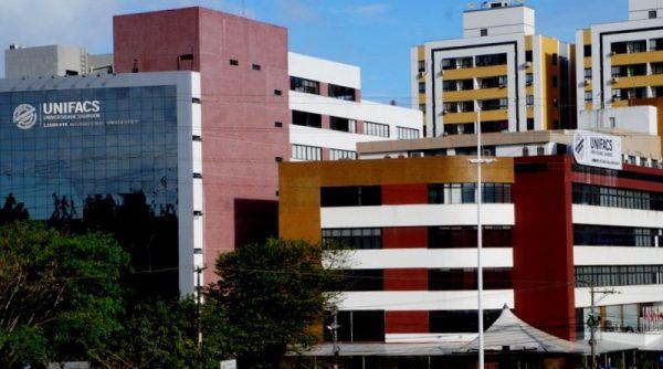Vagas 2018: Unifacs abre vaga para Assistente Acadêmico em Salvador