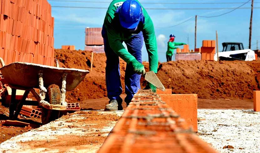 Vaga para estágio: Engenharia civil