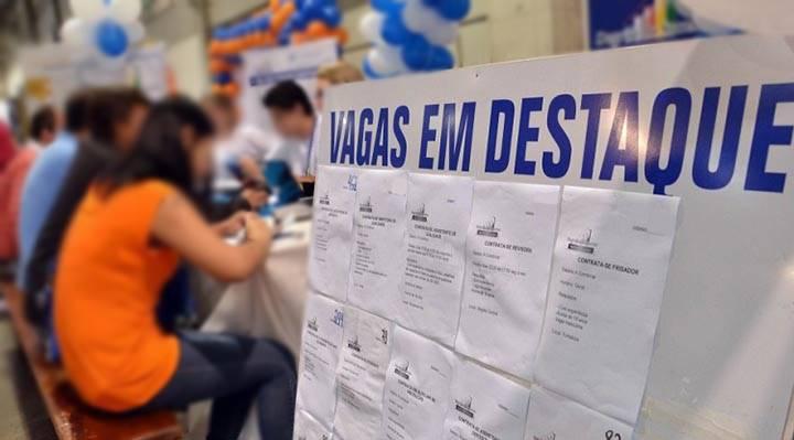 [VAGA2018] – Veja as vagas para contratação imediata nesta quarta-feira (21)