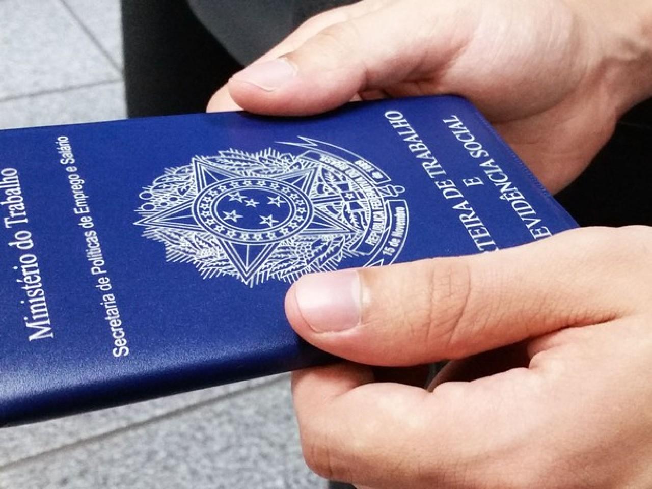 [VAGA2018] – Mutirão para Primeiro Emprego será realizado em Salvador