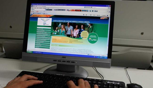 Emprega Salvador – Governo abre inscrições para o FIES começam hoje