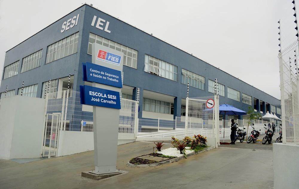 [BA] – IEL tem vagas de estágio para alunos do ensino médio e do curso de segurança do trabalho