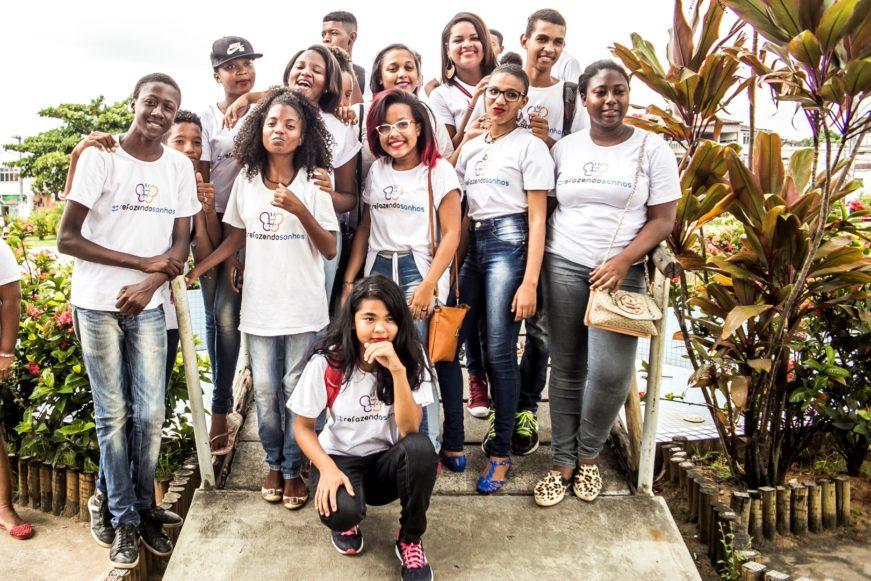Emprega Salvador – Instituto abre várias vagas para cursos gratuitos em Simões Filho; Fornece material, lanche e certificado