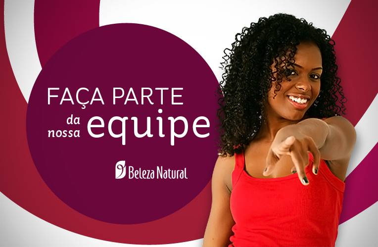 [VAGA2018] – Instituto Beleza Natural tem oportunidade para Atendente em Salvador