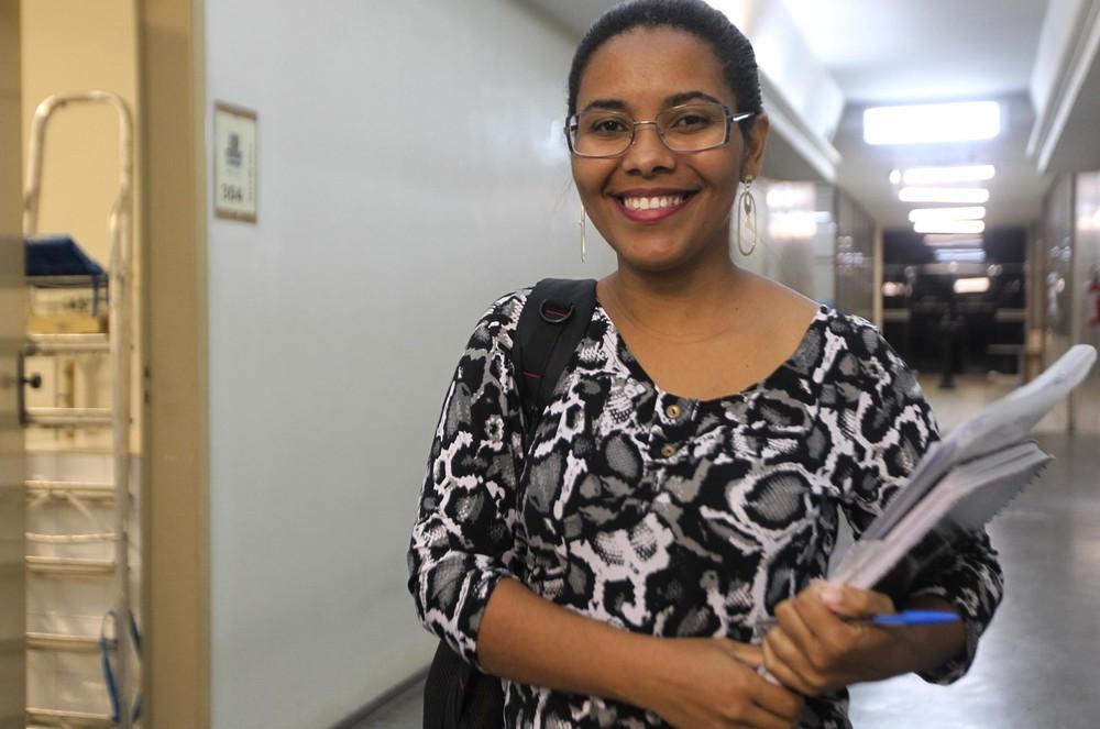Vaga de estágio em Jornalismo na Rede Bahia