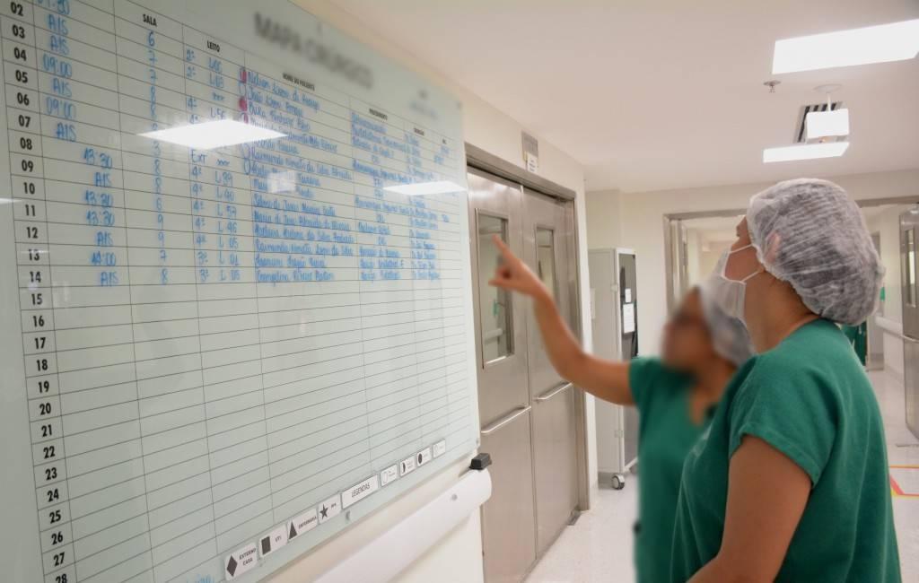 [VAGA2018] – Ebserh abre 1.196 vagas em concurso público na área de saúde em Salvador e outras cidades