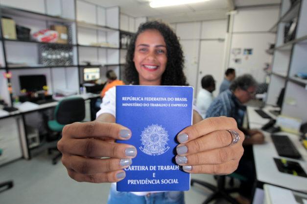 [VAGA2018] – Mutirão para Primeiro Emprego será realizado em Simões Filho e Camaçari nesta semana