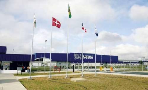 [VAGA2018] – Nestlé moderniza fábrica na Bahia; 70 vagas de empregos serão abertas