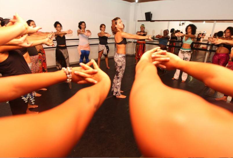 [VAGA2018] – Escola de Dança tem mais de 400 vagas para cursos livres