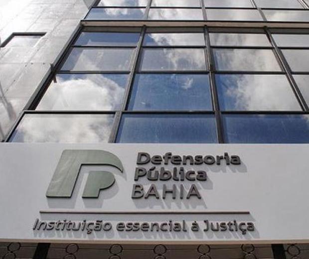 [VAGA2018] – Defensoria Pública da Bahia abre seleção para 55 vagas de estágio em várias áreas