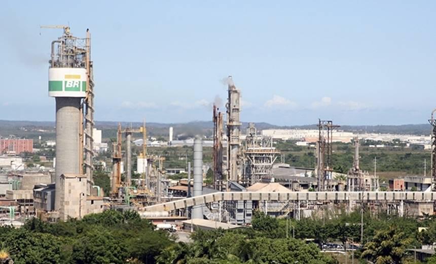 [VAGA2018] – ALTERNATIVA: Fechamento de fábrica da Petrobras em Camaçari é adiado por 120 dias