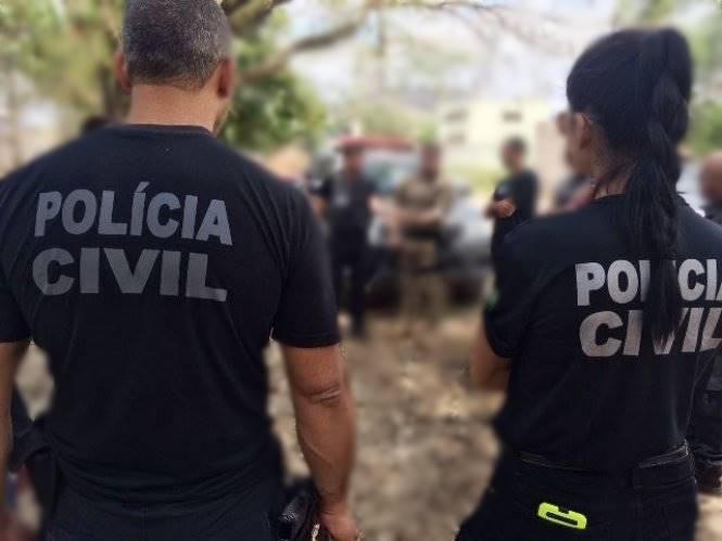 [VAGA2018] – Concurso da Polícia Civil encerra inscrições nesta sexta-feira; salário chega a R$11,3 mil