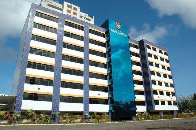 Vaga de auxiliar administrativo na Uninassau Salvador