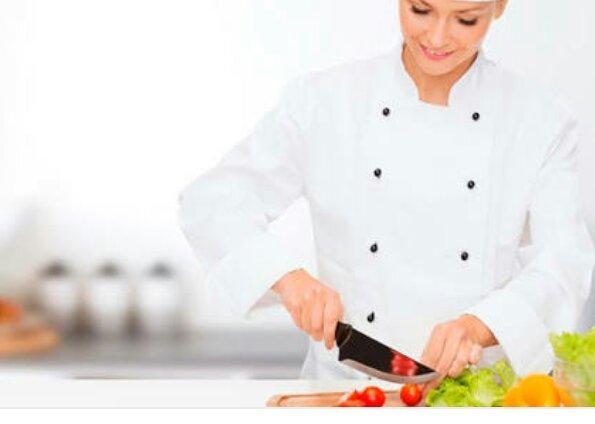 Vaga para auxiliar de cozinha em Pernambués
