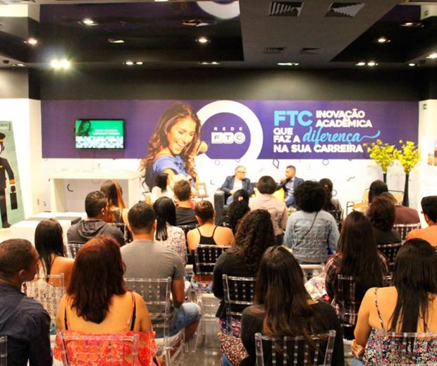 [VAGA2018] – Faculdade de Salvador promove evento gratuito de capacitação profissional