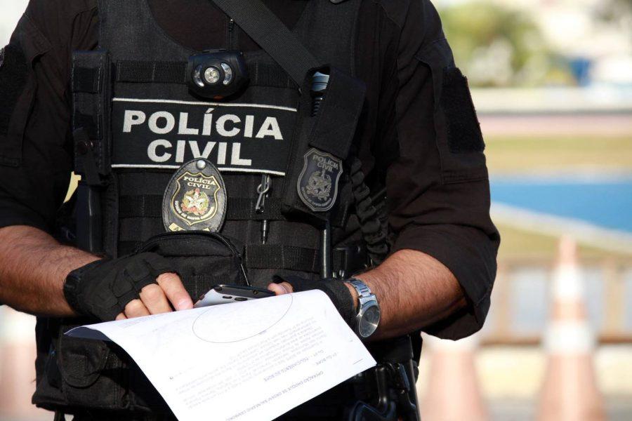 [VAGA2018] – Polícia Civil prorroga inscrições de 1.000 vagas; salários de até R$ 11,3 mil