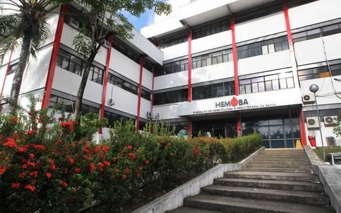 [VAGA2018] – Inscrições para o processo seletivo do Hemoba encerram nesta quinta-feira (1)