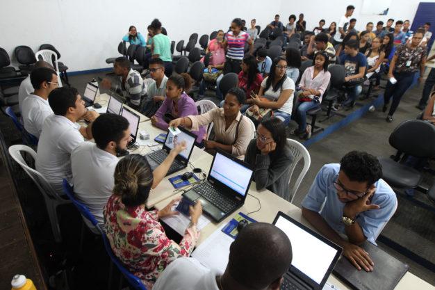 [VAGA2018] – Mutirão oferece diversas vagas de emprego em Simões Filho nesta terça-feira (13)