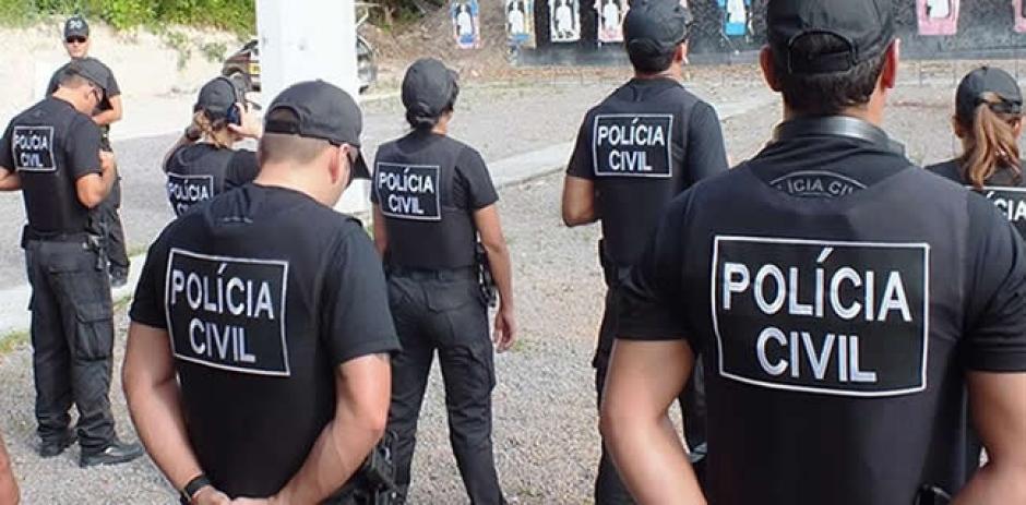 [VAGA2018] – PRORROGOU: Polícia Civil mantém inscrições para concurso; salário é de até R$11 mil,3