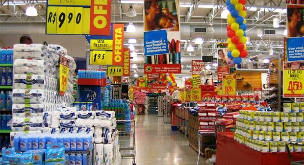 [VAGA2018] – Supermercado tem vagas para Ajudante de Depósito e Auxiliar de de Serviços Gerais