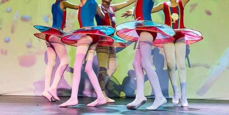 [VAGA2018] – Gratuito: Escola abre vagas para bolsas de estudo de dança na Região Metropolitana
