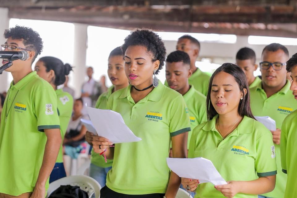 [VAGA2018] – Prefeitura de Simões Filho abre 246 vagas de estágios de nível médio e superior; Saiba como se inscrever