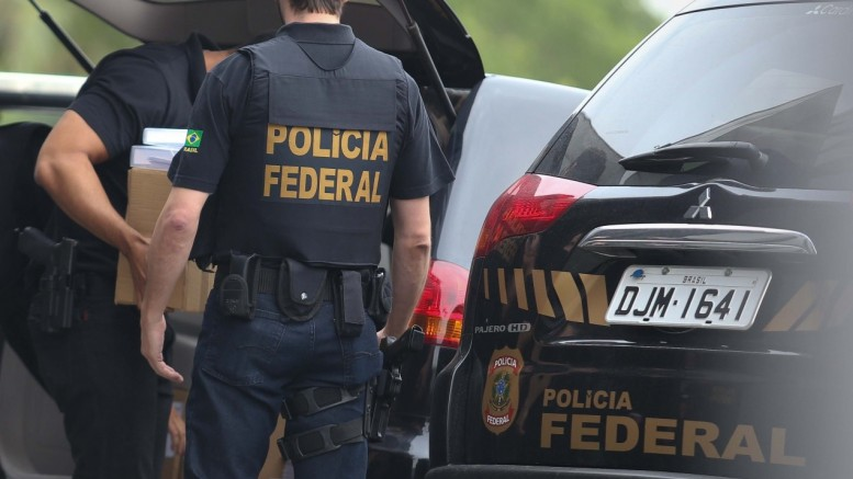 [VAGA2018] – CONFIRMADO! Polícia Federal abrirá concurso com 500 vagas