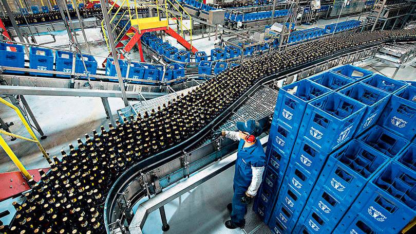 [VAGA2018] – Cervejaria tem vagas de emprego em diversas cidades