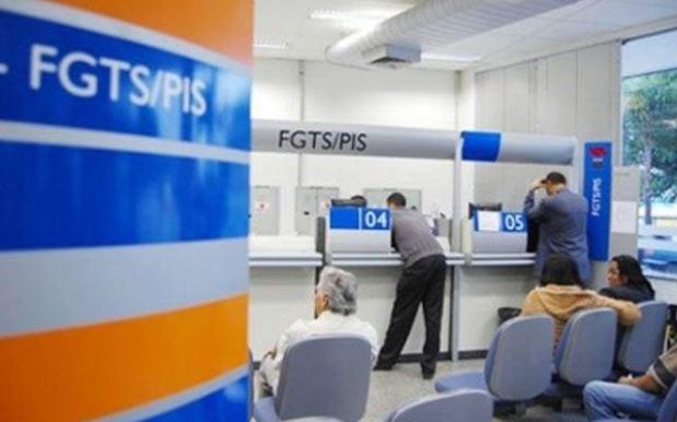 [VAGA2018] – Projeto libera FGTS a quem se demite