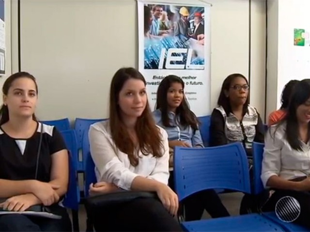 [ESTÁGIOS 2018] – IEL tem vagas de estágio para técnicos em informática e em eletrotécnica em Feira de Santana