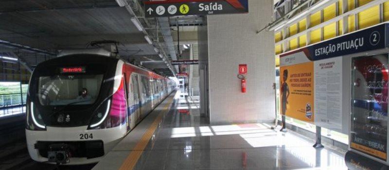 [VAGA2018] – Saiba como consegui uma vaga de trabalho no metrô de Salvador