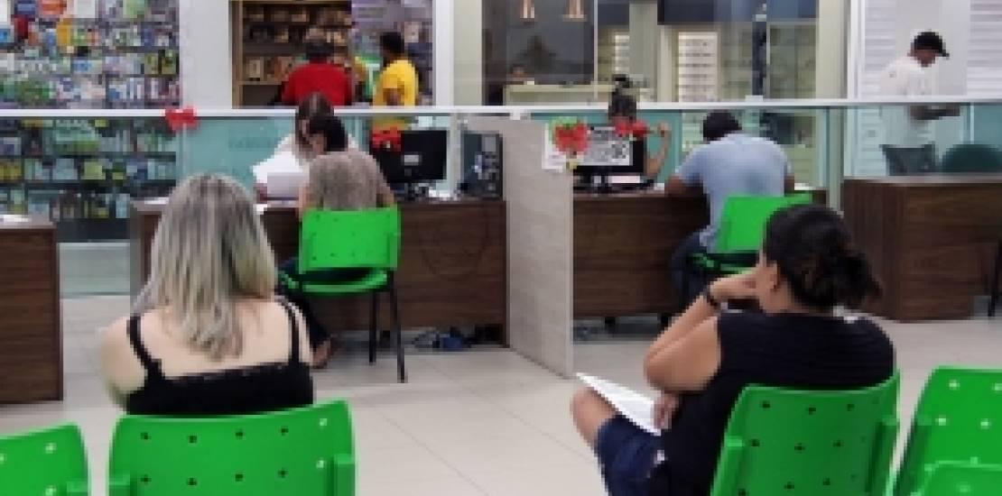 [VAGA2018] – EMPREGOS: SineBahia oferece vagas para terça-feira (10)