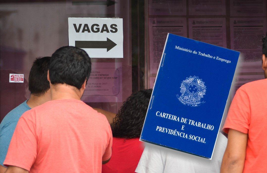 Vaga de Aux. Administrativo na Faculdade Social da Bahia