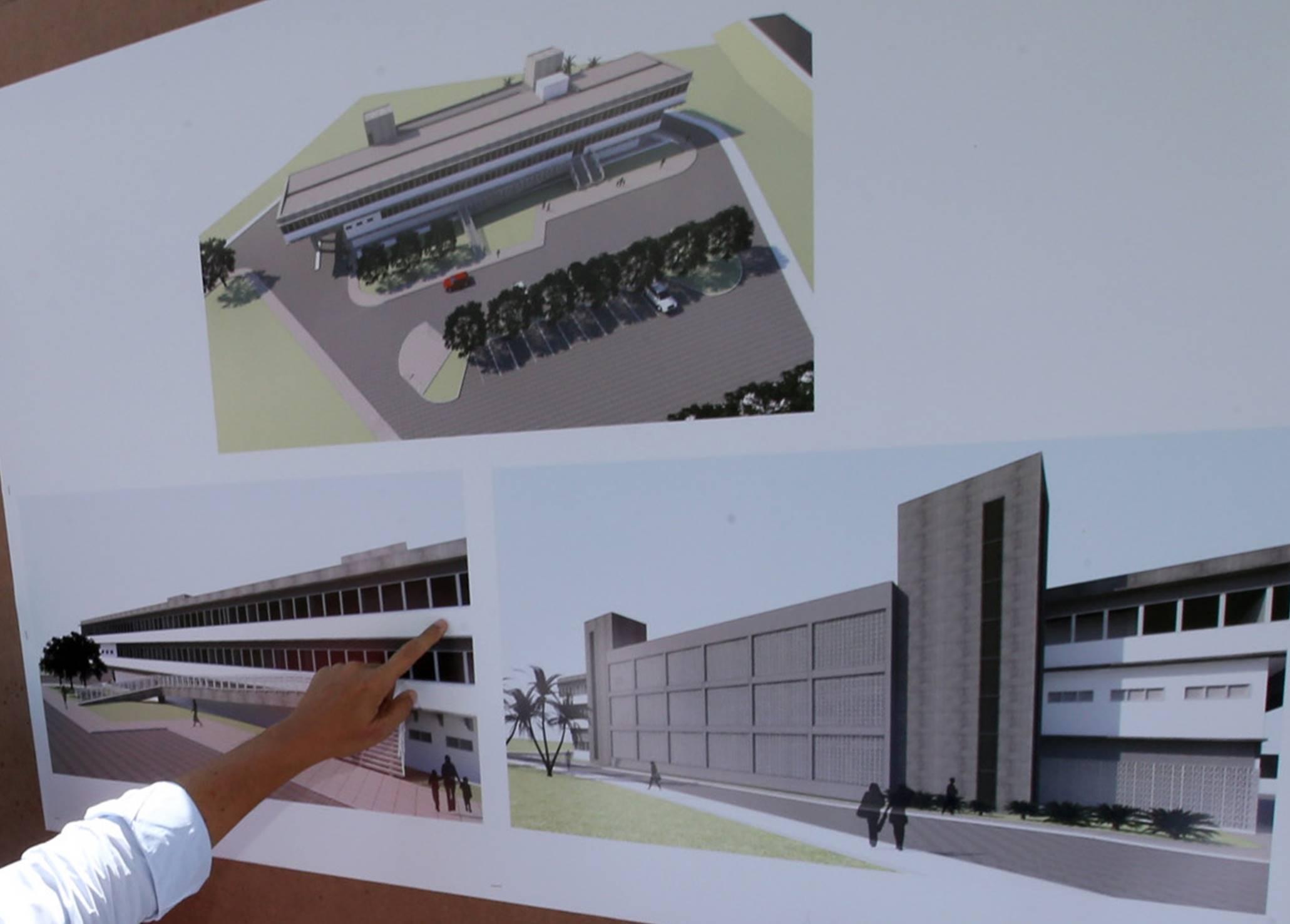 [VAGA2018] – Simões Filho abrirá 70 vagas de emprego na Policlínica Regional