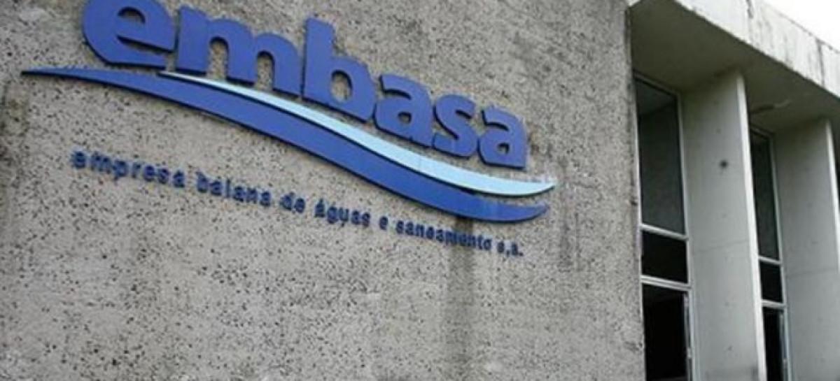 [VAGA2018] – FIQUE ATENTO: Embasa disponibiliza mais 96 vagas no concurso público aberto em 2017