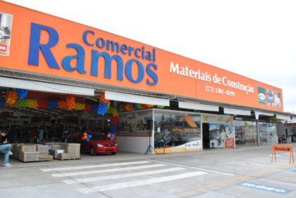 Vaga de Promotor de Vendas na Comercial Ramos